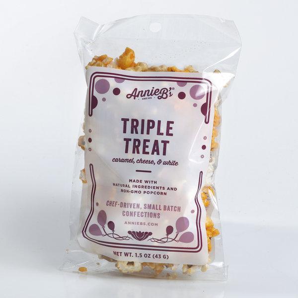 Annie B's Popcorn | Large Bag | Variety