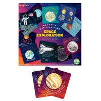 EEBOO Matching Game   Space Exploration