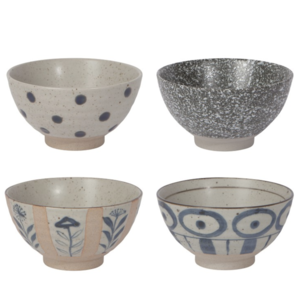 Now Designs Element Bowls | Small