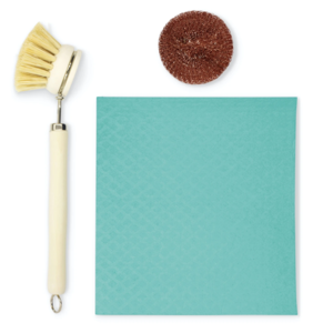 Kikkerland Cleaning Kit | Eco
