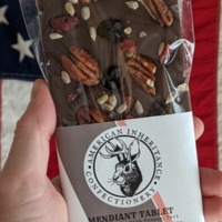 Chocolate Bars | Made in Oklahoma