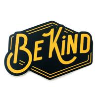 Stickers Northwest Sticker | Be Kind