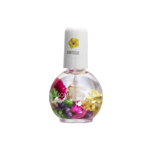 Blossom Cuticle Oil | Floral Scent | Variety