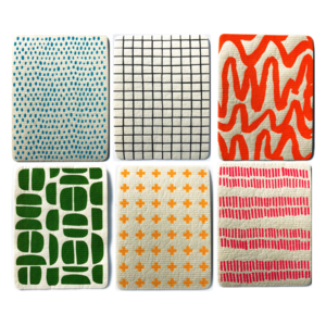 Hydro Cloths | PLENTY Made Design