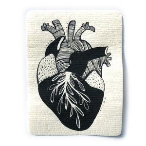 Fiddler's Elbow Hydro Cloth | PLENTY Made Heart