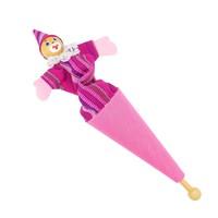Upavim Crafts Toy | Pop-Up Clowns