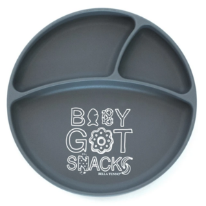 Baby Silicone Suction Plates | Variety