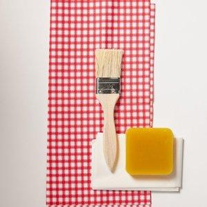 Kikkerland Beeswax Wraps   DIY