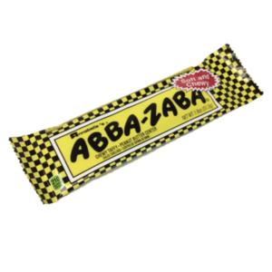 Nassau-Hobbs & Dobbs Candy | Abba Zabba