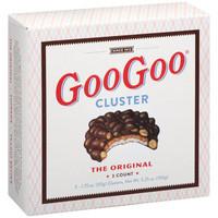 Goo Goo Cluster Candy   Original Goo Goo Cluster   3 Count