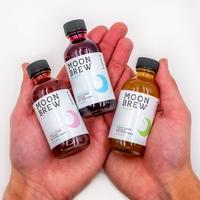 Wellness Tonic | Moon Brew Sampler