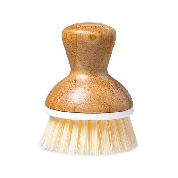 Dish Brush | White