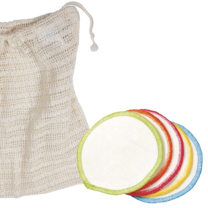 ecoLiving Makeup Remover Wipes