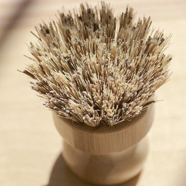 Pot Scrubber | Agave Fiber
