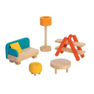 Plan Toys Play Set | Living Room