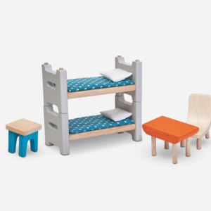 Plan Toys Play Set | Children Room Set