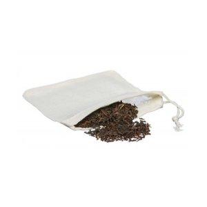 ecoLiving Tea Bag | Organic Reusable