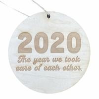 Ornament | 2020