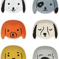 Now Designs Pinch Bowl   Puppy Love   Singles