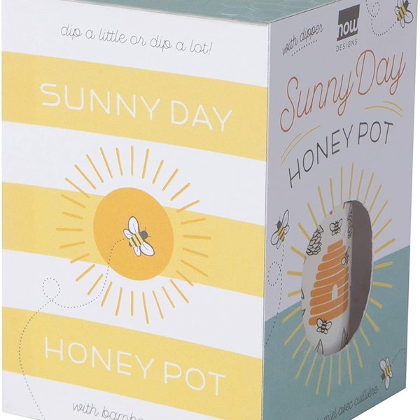 Honey Pot | Bees