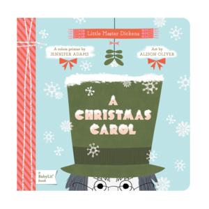 Gibbs Smith Book | Christmas Carol