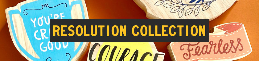 ○Resolution Collection