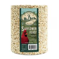 Bird Seed Cylinder | Large | Safflower Feast