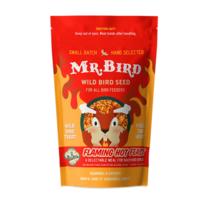 Bird Seed Bag | Flaming Hot Feast | Small