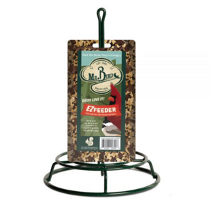Bird Seed Feeder | EZFeeder for Cylinders