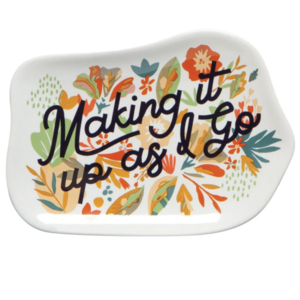 Now Designs Trinket Tray | Superbloom