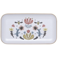 Now Designs Tray | Willow Wood | Frida