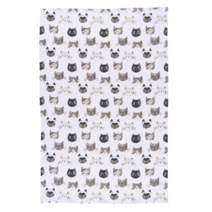 Tea Towel | Cats Meow