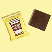 Chocolate Bars | Pocket Latte