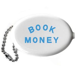 THREE potato FOUR Coin Pouch | Book Money