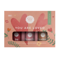 Woolzie Essential Oil Collection | You Are Loved