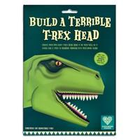 3D Trophy Head | T-Rex