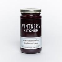 Vintner's Kitchen BBQ Sauce   Variety