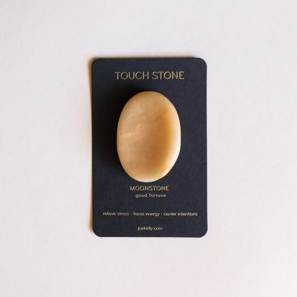 Touch Stones | Variety
