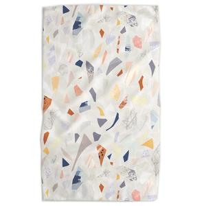 Geometry House Tea Towel | Microfiber | One Thousand