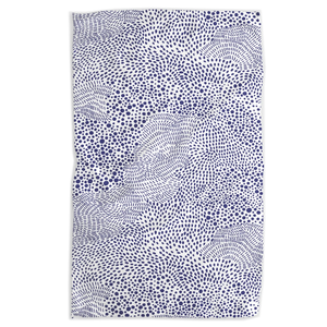 Tea Towel | Microfiber | Changing Spots