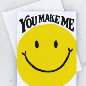 Card | Smile