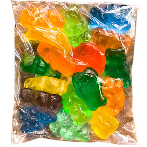 Rick's Fine Chocolates & Coffees Rick's Snack Pack | Gummy Bears