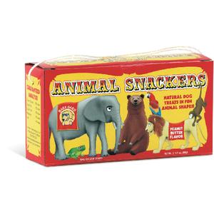 Pet Snax Dog Treats   Animal Snackers