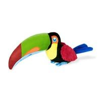 Dog Plush Toy | Birds of Pawadise