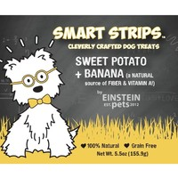 Dog Treats | 5.5oz | Sweet Potato Banana
