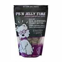 Dog Treats | 8oz | PB'N Jelly Time