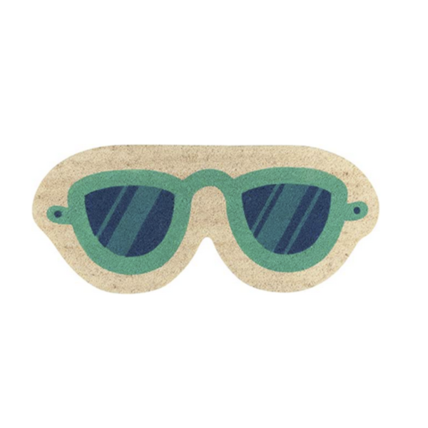 Grass Doormat | See You at the Beach