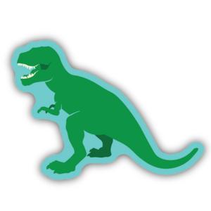 Stickers Northwest Sticker | T-Rex