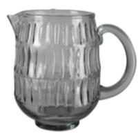 Glass Pitcher   Fika