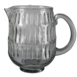 HomArt Glass Pitcher | Fika